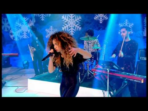 Rudimental feat. Ella Eyre - Waiting All Night - Top of the Pops Christmas - 25th December 2013