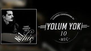 10. No.1 - Yolum Yok