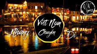 Vicky Nhung ▶ Việt Nam Những Chuyến Đi ( DAGENIX x D9I3NH x PSMALL REMIX ) || TYM Reach