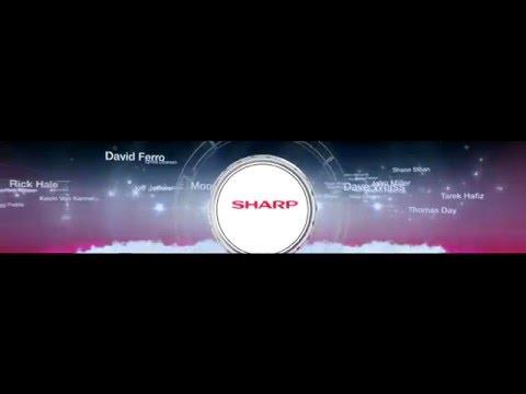 Sharp National Dealer Meeting 2015 Opening Video