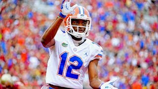 Smoothest Route Runner in College Football 🐊    Florida WR Van Jefferson Highlights ᴴᴰ
