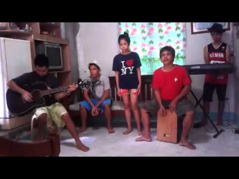 Baixar Just Give Me a Reason - Pink feat. Nate Ruess Cover (Filipino Family)