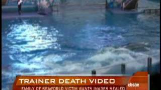 Family Wants Death Video Sealed