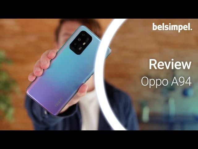 Belsimpel-productvideo voor de Oppo A94