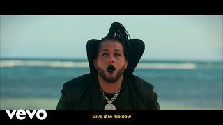 NO MANANA – Black Eyed Peas – El Alfa