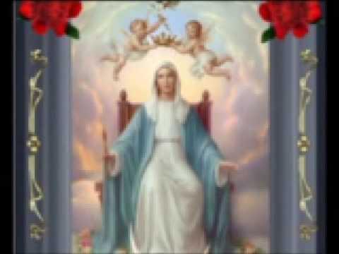 Junto a ti Maria