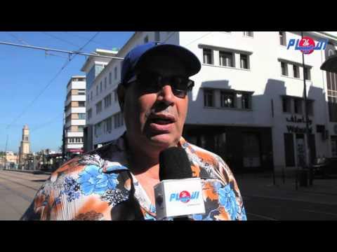 هكذا بارك المغاربة للملك محمد السادس الذكرى 40 للمسيرة الخضراء