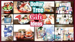 DOLLAR TREE DIY GIFTS!