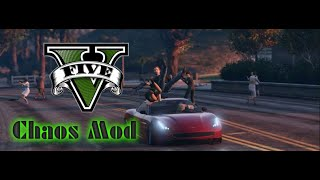 GTA5 How to install Chaos Mod 2021 Step by Step installation in 2 minutes