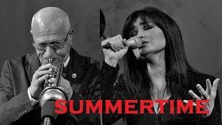 Summertime 29.11.2018 Jazz Philharmonic Hall
