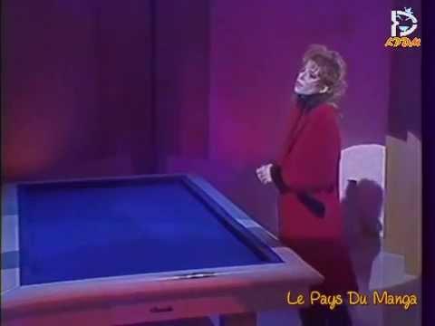 Mylène Farmer  Au bout de la nuit - LPDM