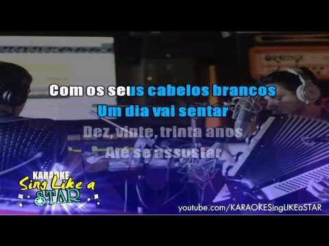 Baixar KARAOKE Te Esperando - Luan Santana