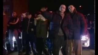 Peja/Slums Attack - Głucha Noc