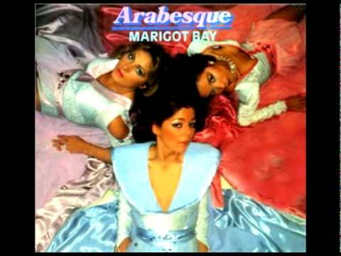 Arabesque--A New Sensation--A.Baland Techno Remix.mpg