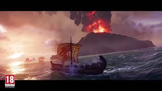 Assassin's Creed Odyssey E3 2018 Reveal Gameplay Trailer