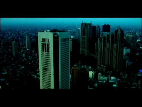 【PV】CLIFF EDGE/The Way  ~目指す明日へ~