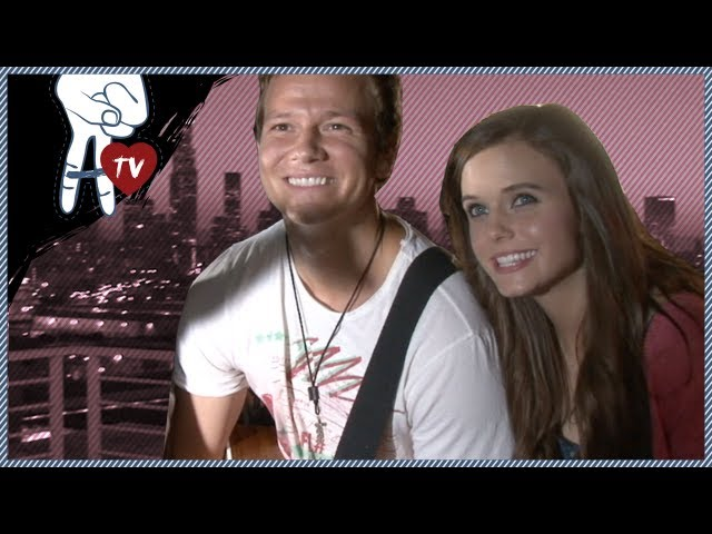 "Tiffany Alvord's Youtube Musician Collaboration - ""Always You"" - Tiffany Takeover Ep. 6 - Smashpipe music Video"