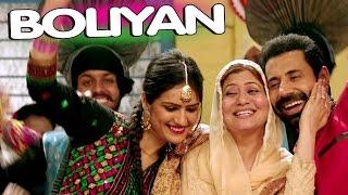 Boliyan – Dulla Bhatti