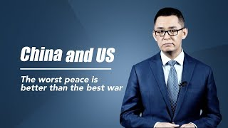 The worst peace is better than the best war