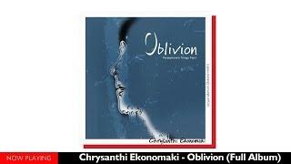 Chrysanthi Ekonomaki - Oblivion-Persephone's Trilogy Part I