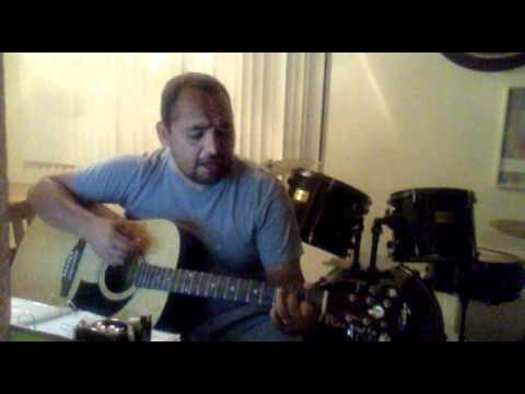 Gracias Senor - (guitarra)