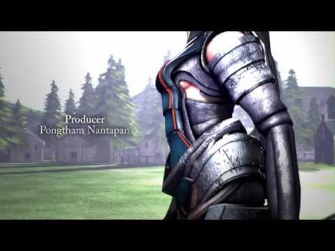 AeternoBlade: Promotion Video
