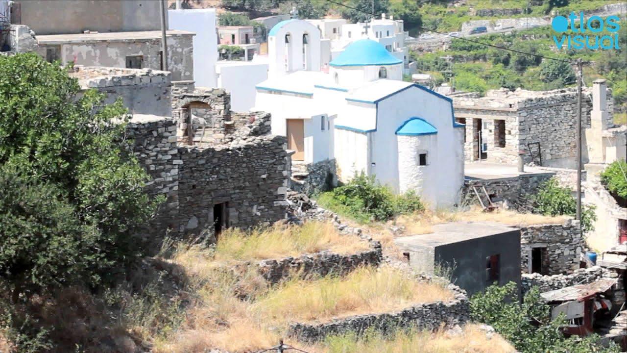 Koronos Naxos