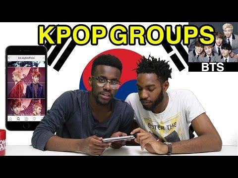 Like, DM, Unfollow: KPOP Official Group Accounts