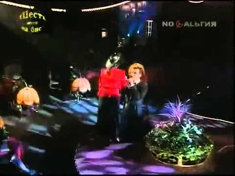 Сергей Пенкин - Я Вас любил (1993)