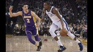 Lakers VS Warriors In Game 2nd Half Analysis Live with DTLF!!