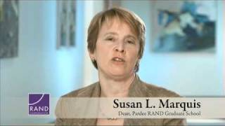 Susan Marquis Discusses PRGS