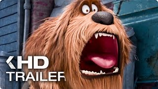 THE SECRET LIFE OF PETS Official HD