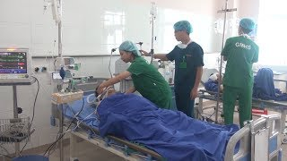 Hai nạn nhân trong vụ án nghiêm trọng tại Thái Nguyên đang tích cực điều trị