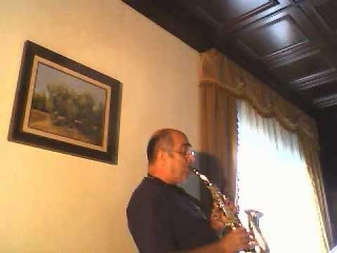 Baixar CZARDAS - ( CLASICA ) - SAXO SOPRANO - FRANCISCO VARGAS