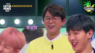 Kim Heechul The  Ladies Man
