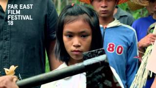 """The Forest"" Trailer European Premiere 