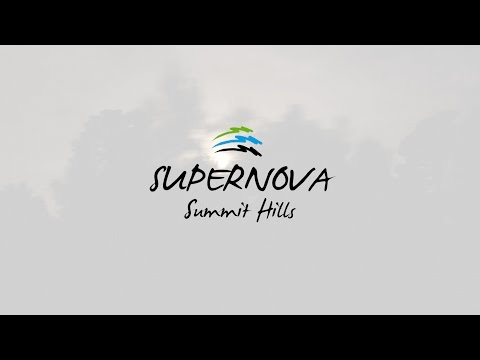 Summit Hills Supernova 2016