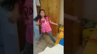 Jasmine dancing watch me whip