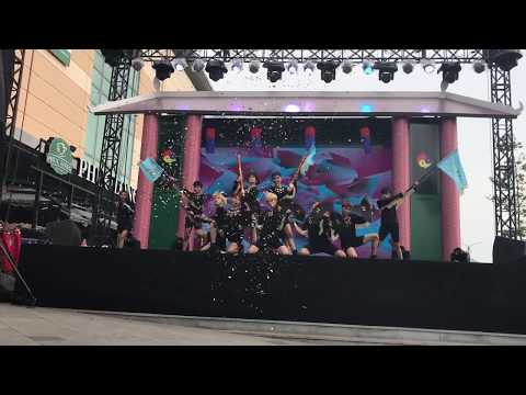 (Live Performance) Kpop Mix by Heaven Dance Team from Vietnam