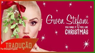 Let It Snow - Gwen Stefani (Tradução)
