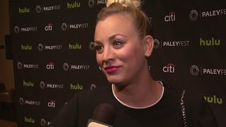 EXCLUSIVE: Kaley Cuoco Approves of 'Bachelor' Ben Higgins' Decision, But NOT the 'Big Bang' Baby