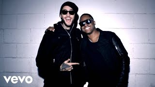 Taio Cruz feat. Travie McCoy - Higher (version 2: US version) thumbnail