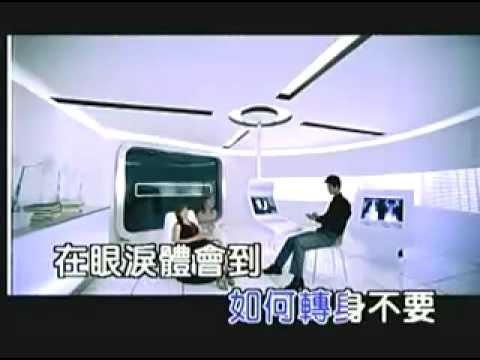 KTV=戴愛玲 對的人 360p