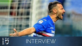 Sampdoria-Juventus, Ferrari: «Esultanza che vale doppio»