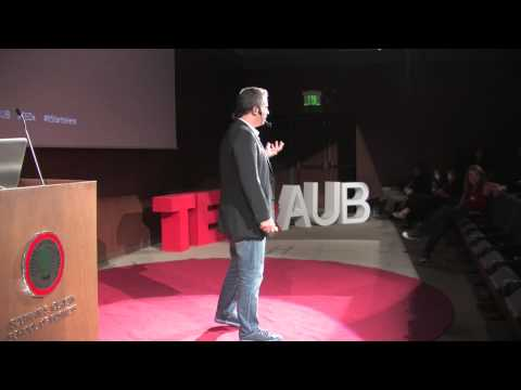 I'm In Pain. Is Someone Listening?: Roland Kaddoum At TEDxAUB - Smashpipe Education