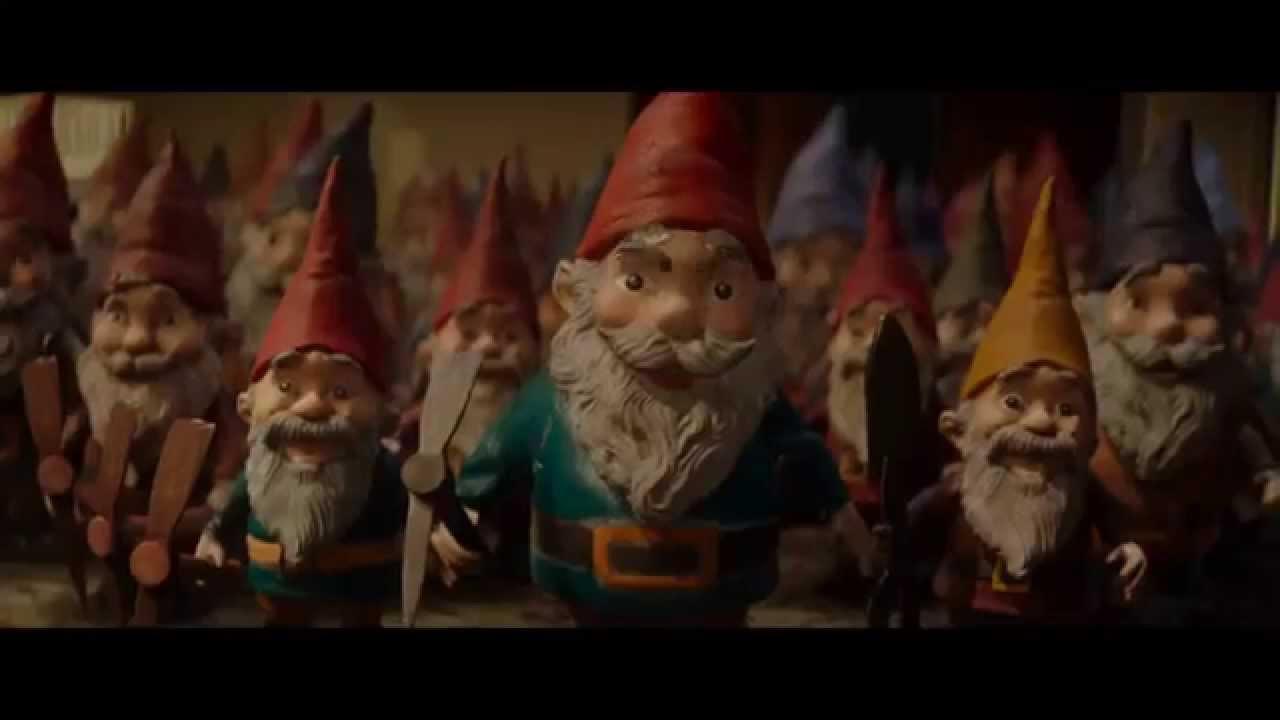 Страховити истории (2015) Трейлър