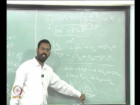 Baixar Mod-01 Lec-31 Thermodynamics of heterogeneous systems (cond...)