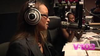 Former TLC Member Crystal Jones Talks Pebbles And Leaving The Group