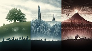 The Lord of the Rings Ultimate Cut