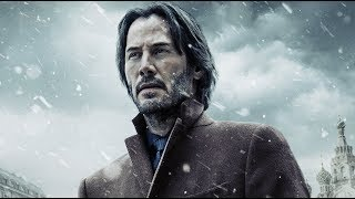 Siberia Official Trailer (2018) HD